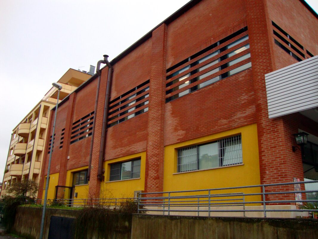 Sede SMDL Vicenza